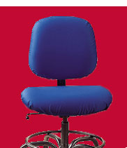 ESD Chair cover